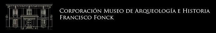 .:: CORPORACIÓN MUSEO FONCK ::.